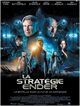 FILM CINEMA LA STRATEGIE ENDER
