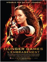 FILM HUNGER GAMES 2