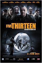 FILM-CINEMA-FIVE-THIRTEEN