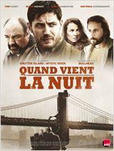 FILM CINEMA QUAND VIENT LA NUIT