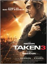 FILM CINEMA TAKEN 3