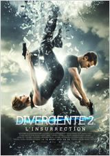 FILM CINEMA DIVERGENTE 2 : L'INSURRECTION