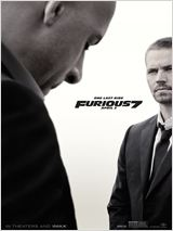 FILM CINEMA FAST & FURIOUS-7