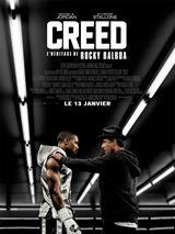 FILM CINEMA CREED L'HERITAGE DE ROCKY BALBOA
