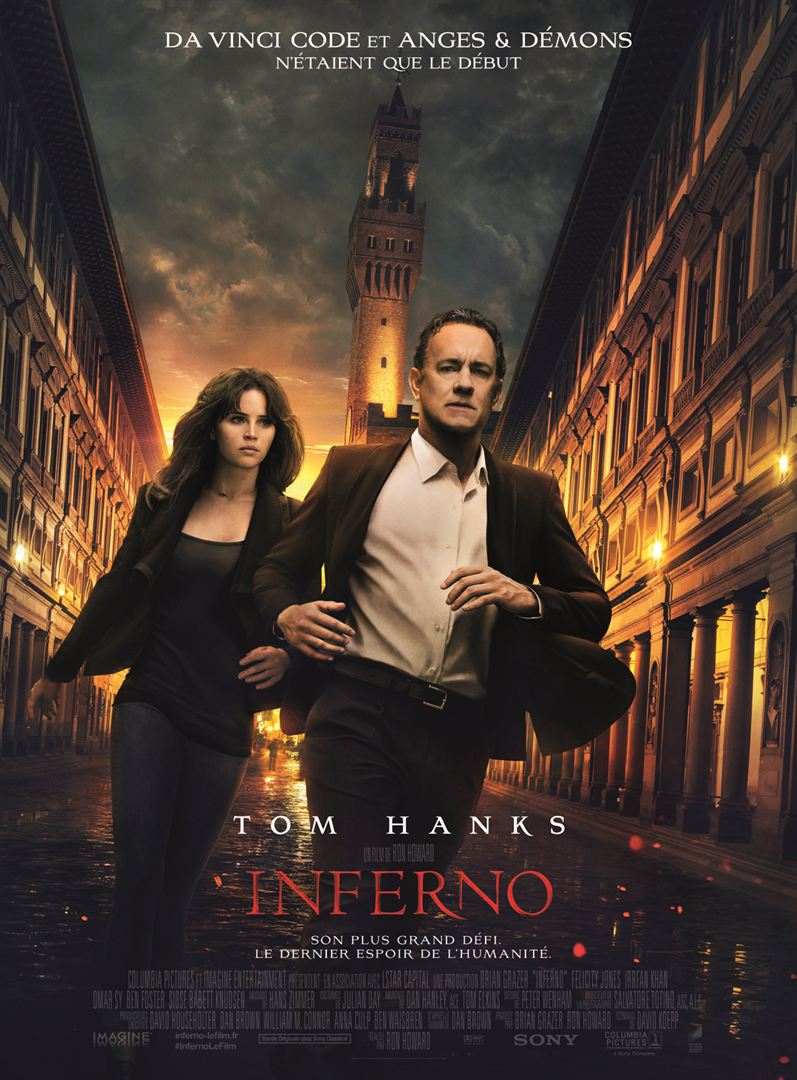 FILM CINEMA INFERNO